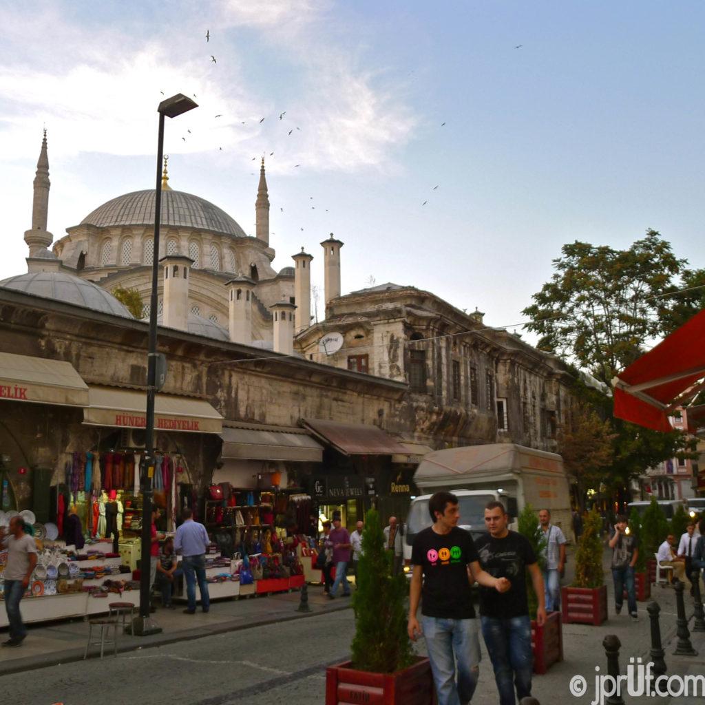 Istanbul_street